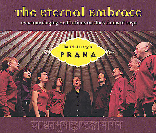 Eternal Embrace Overtone Singing Meditaions on the