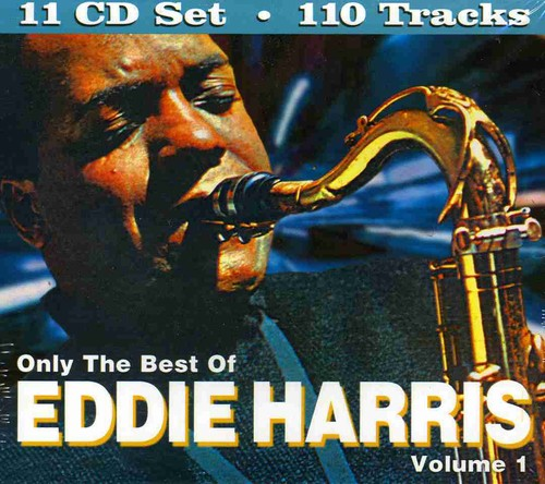 Only the Best of Eddie Harris 1
