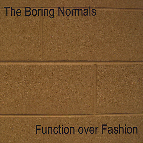Function Over Fashion