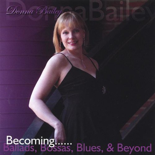 Becomingballads Bossas Blues & Beyond