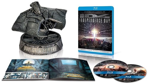 Independence Day 20th Anniversary Ultimate Coll