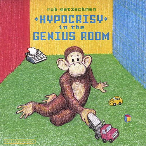 Hypocrisy in the Genius Room