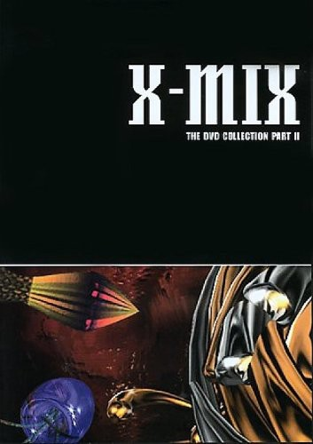 X-Mix: DVD Collection 2