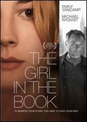 Girl in the Book