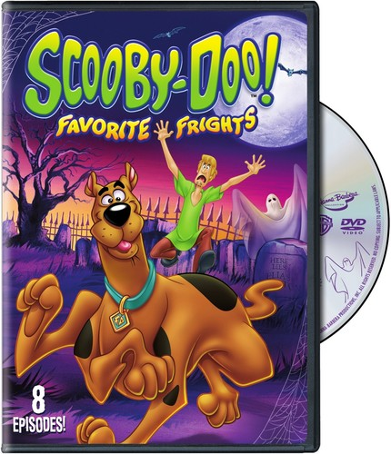 Scooby Doo: Favorite Frights