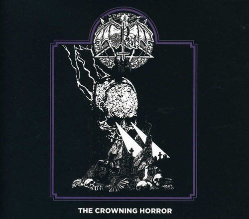Crowning Horror [Import]