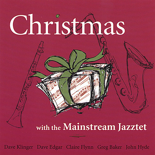 Christmas with the Mainstream Jazztet