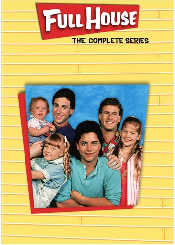 Full House: Complete Series Collection
