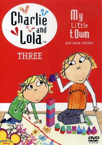 Charlie & Lola 3: My Little Town