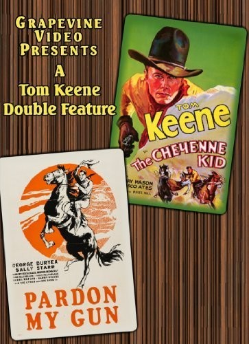 Pardon My Gun (1930) /  Cheyenne Kid (1933)