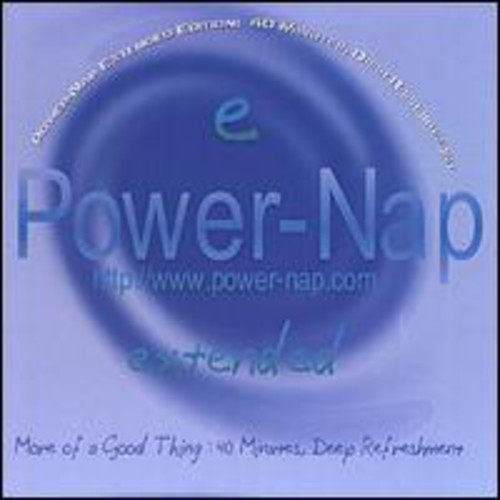 Power-Nap /  E.
