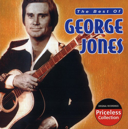Best of George Jones