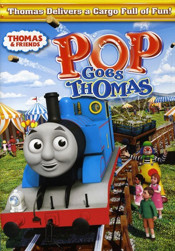 Pop Goes Thomas