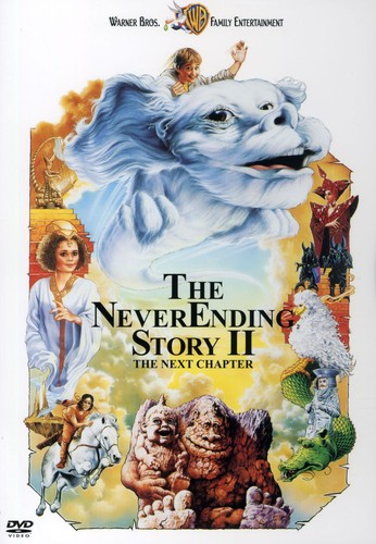 Neverending Story 2: Next Chapter