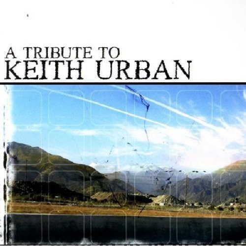 Tribute to Keith Urban