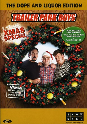 Trailer Park Boys: Christmas Special [Import]