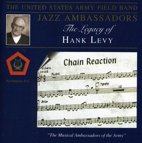 Legacy of Hank Levy