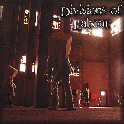 Divisions of Labour /  Various