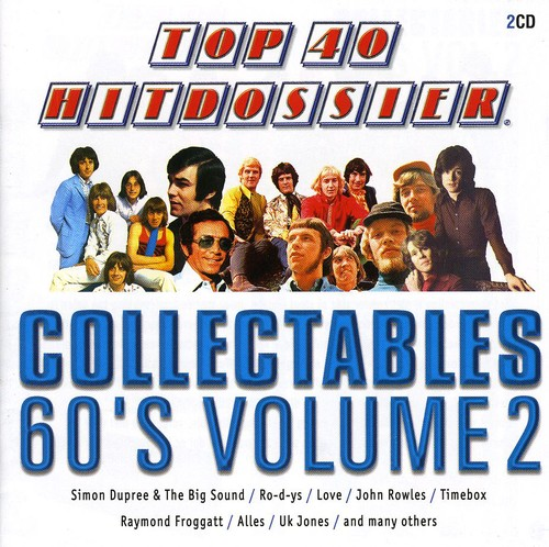 Collectables 60's Vol 2 /  Various [Import]