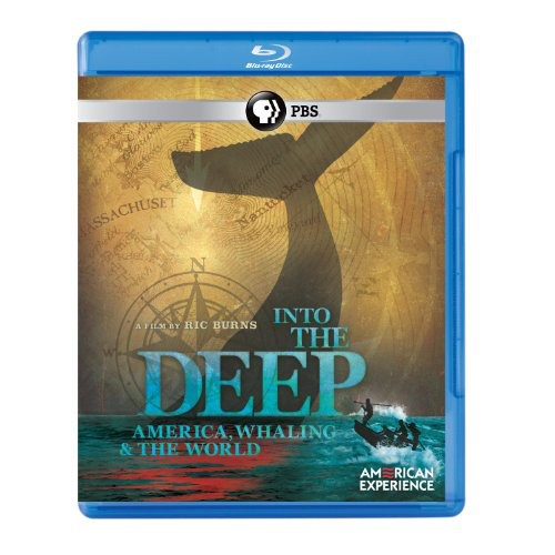 American Experience: Into the Deep - America