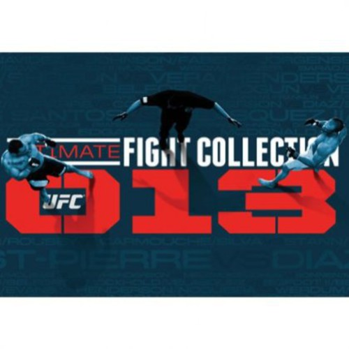 Ultimate Fight Collection 2013