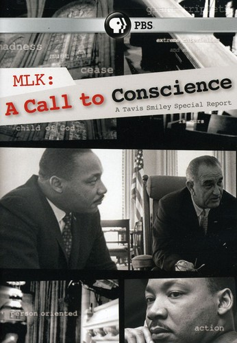 Tavis Smiley: MLK - Call to Conscience