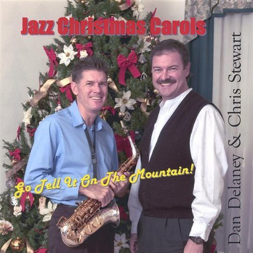 Jazz Christmas Carols