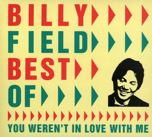 Best of: You Weren't in Love with Me [Import]