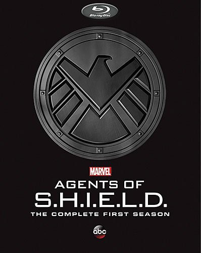 Marvel's Agents of S.H.I.E.L.D.: Comp First Season