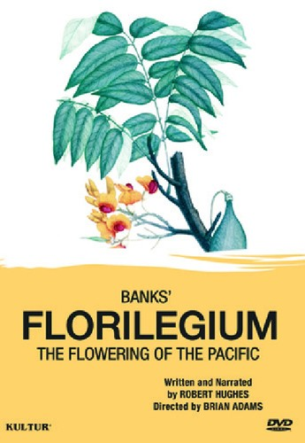 Florilegium: Flowering of the Pacific