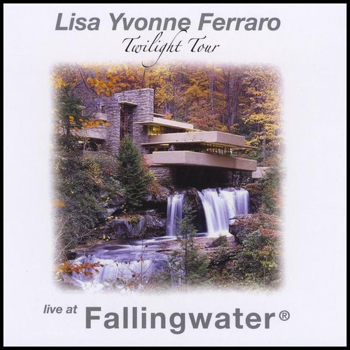 Live at Fallingwater