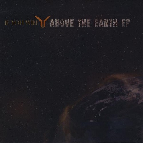 Above the Earth EP