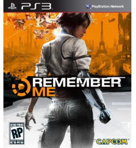 Remember Me for PlayStation 3