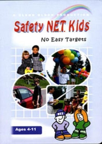 Safety Net Kids: Is a 5th Degree Black Bell Certif