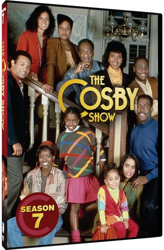 Cosby Show: The Complete Seventh Season
