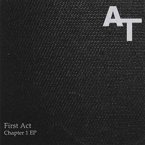 First Act-Chapter 1