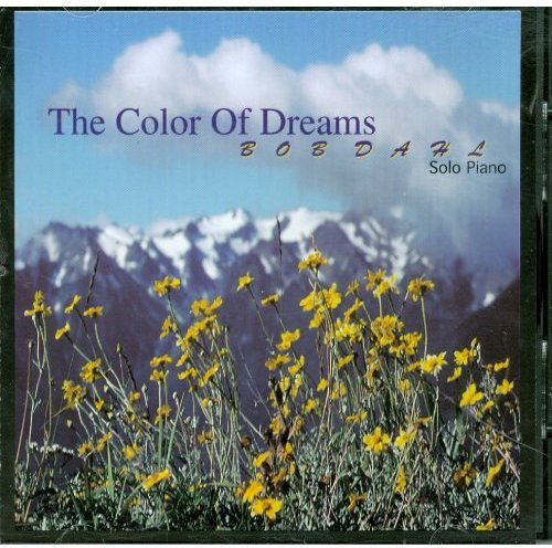 Color of Dreams