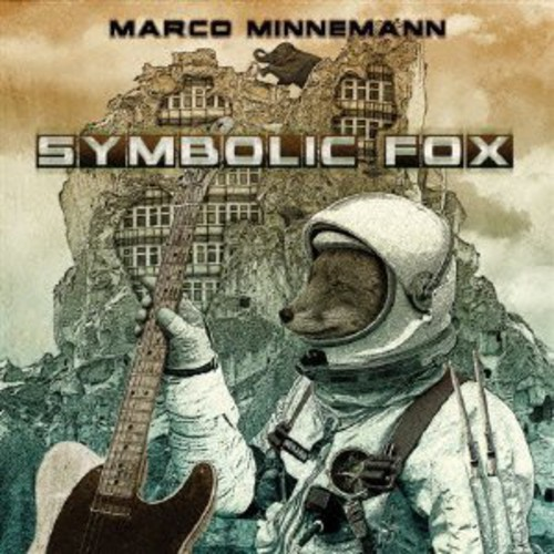 Symbolic Fox [Import]
