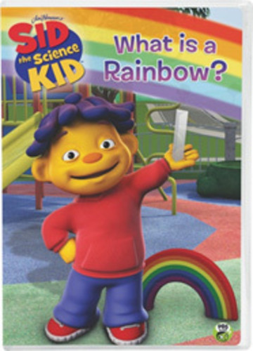 Sid the Science Kid: What Is a Rainbow