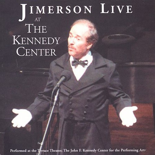 Jimerson Live at the Kennedy Center