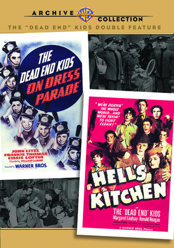 Dead End: Kids on Dress Parade /  Hell's Kitchen