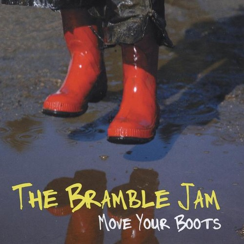 Move Your Boots