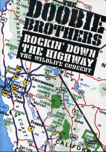 Rockin Down the Highway: The Wildlife Concert