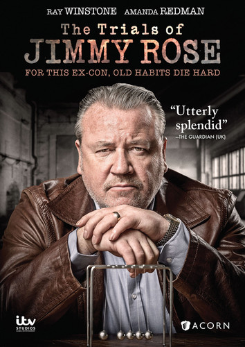 Trials of Jimmy Rose