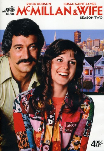 McMillan & Wife: Season 2