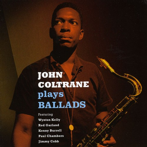 Plays Ballads [Import]