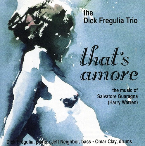 That's Amore: The Music of Salvatore Guaranga