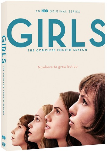 Girls: The Complete Fourth Season