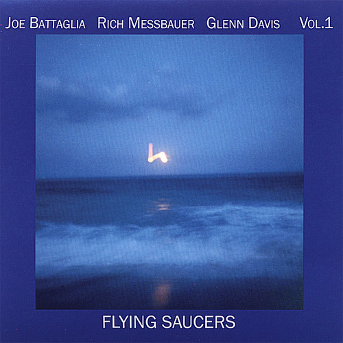 Flying Saucers 1