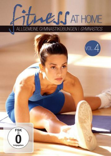 Fitness at Home 4: Gymnastics